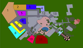 Disney Hollywood Studios Map What Do I Expect At Hollywood Studios Re Imagine The Parks