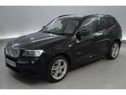 bmw x3 m sport black bmw x3 m sport used cars for sale on auto trader uk