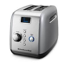 High End Toasters Kitchenaid Toaster Reviews Appliance Authority