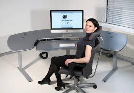 maxo el motorized desk