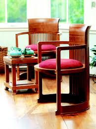 living room elegant frank lloyd wright style coffee table plans