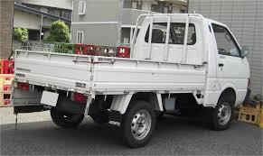 nissan vanette ironhide the history of nissan vanette truck catalog cars