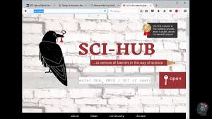 Sci Hub Torrent News Sci Hub Libgen Fined 15m For Elsevier Copyright