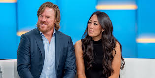 chip u0026 joanna gaines respond to pregnancy rumors