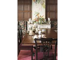 britain dublin family gathering table thomasville furniture