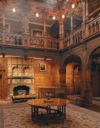 castle interior design design interiors stokesay court castles interiors and bridge