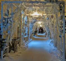 Winter Party Decorations Best 25 Winter Wonderland Christmas Ideas On Pinterest Winter