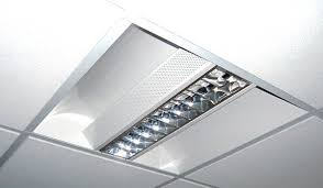 Recessed Lighting For Suspended Ceiling Suspended Ceiling Recessed Light Fittings Fluorescent Lights
