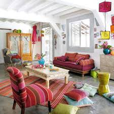 What Are The Latest Trends In Home Decorating How To Bohemian Chic Your Home In 10 Steps Andrea U0027s Notebook