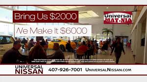nissan altima for sale kissimmee fl universal nissan the may nia sales event is on youtube