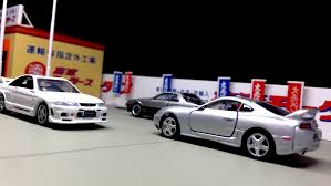 tomica nissan the latest tomica premium release come for the skylines stay for