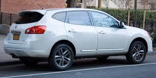 Nissan Rogue 2013 - nissan rogue information and photos momentcar