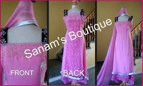 sanam u0027s boutique latest party wear collection xcitefun net