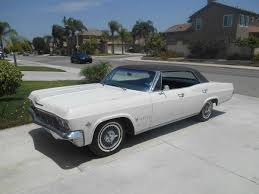 1965 chevrolet impala for sale hemmings motor news