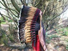 turkey feather headband turkey feathers warbonnet american headdress chief indian