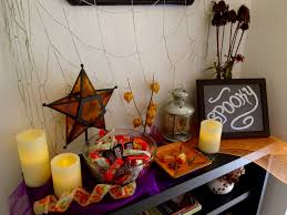 five ways to decorate for halloween without buying a single