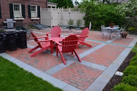 stone walk vermont landscaping design installation