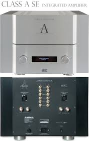 lexus amplifier price audio analogue class a integrated amplifier se 9 190 this