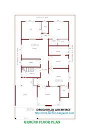 Pakistan House Designs Floor Plans Home Plans In Pakistan Home Decor Architect Designer