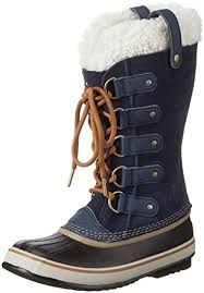 womens winter boots amazon canada sorel s joan of arctic boot elk amazon ca shoes