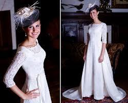 apostolic wedding dresses modest wedding dresses on onewed