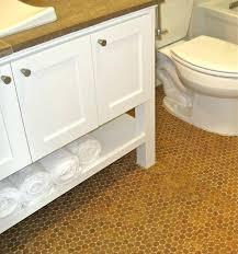 easy to install bathroom flooringvinyl plank bathroom floor budget