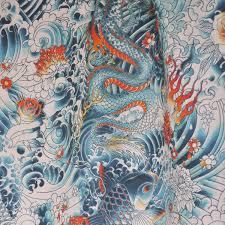 tissus motif paris tissu rock jean paul gaultier rock tissu et jean paul gaultier