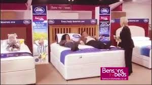 bensons for beds springs youtube