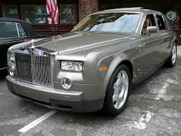 roll royce panda 2006 rolls royce phantom specs and photos strongauto