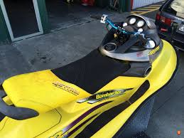 951 xp ltd seadoo forums
