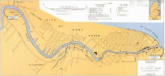 Frankenmuth Michigan Map by Detroit District U003e Missions U003e Operations U003e Black River Mi Ph