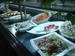cuisine minute par marabout resto picture of le marabout hotel sousse tripadvisor