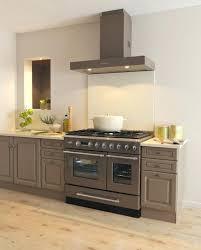 fourneau de cuisine piano cuisine lacanche trendy piano cuisson pas cher meuble