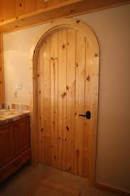 Arch Doors Interior Arched Interior Doors Custom Arched Interior Door Traditional