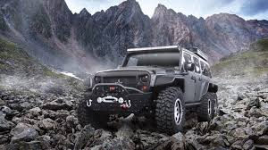 another 6 6 jeep wrangler enters the market u2026 but this one is