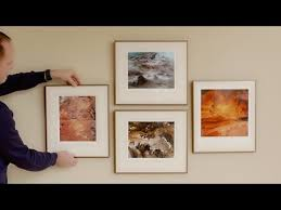 How To Hang A Picture How To Hang A Level Picture Gallery Walls And A Family Picture
