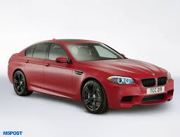 red bmw bmw m5 m performance edition model coming in frozen red blue and