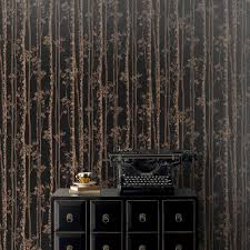 Wallpaper Removable Graham U0026 Brown Black Crocodile Removable Wallpaper 32 659 The