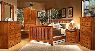 cherry oak bedroom set mission bedroom furniture sets vintage series oak thesoundlapse com