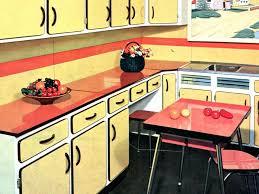 peinture pour formica cuisine pour formica cuisine si vous aimez les annaces nostalgie la cuisine