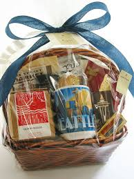 seattle gift baskets 11 best gift ideas for administrative professionals day images on