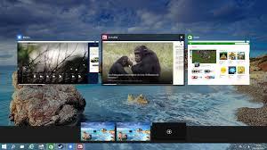 bureaux virtuel windows 10 bureaux virtuels