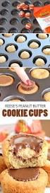 reese u0027s peanut butter cookie cups recipe soft sugar cookies
