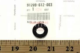 91209 612 003 oil seal 12x22x7 6 24