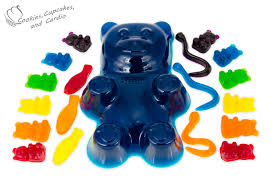 make your own gummy bears to make a gummy and other gummy candy