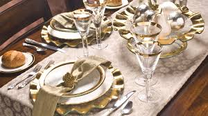 water glasses on table setting all that you need to know about table settings