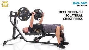Powertec Weight Bench Powertec Leverage Multi Press Wb Mp15 From Fitnessfactoryoutlet