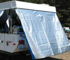Rv Awning Covers Best 25 Camper Awnings Ideas On Pinterest Trailer Awning Pop