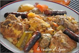 recette cuisine couscous tunisien couscous royal la cuisine d agnèsla cuisine d agnès
