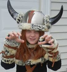 Viking Halloween Costume Easy Viking Costume Sewing Involved Viking Costume Costumes